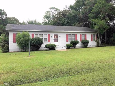 111 S Seventh St, Cochran, GA 31014 - MLS#: 8427540