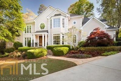 1357 Westminster Walk, Atlanta, GA 30327 - MLS#: 8427564
