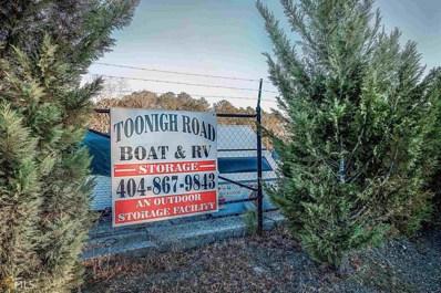 482 Toonigh Rd, Woodstock, GA 30188 - MLS#: 8427584