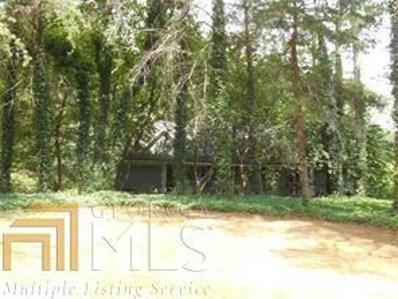 3640 Cochran Lake Dr, Marietta, GA 30062 - MLS#: 8427597