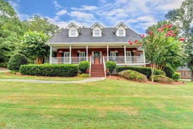 255 Helens Manor Dr, Lawrenceville, GA 30045 - MLS#: 8427626