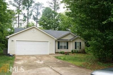 1528 Mill Creek Rd, Bethlehem, GA 30620 - MLS#: 8427660