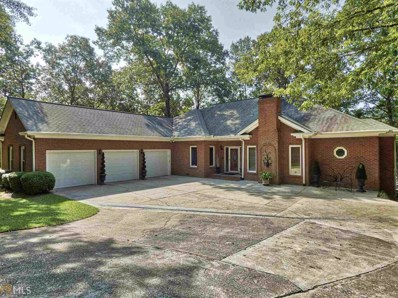 120 Lakeside Trl, Fayetteville, GA 30214 - MLS#: 8427668