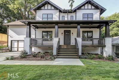 1808 Defoor Ave, Atlanta, GA 30318 - MLS#: 8427825
