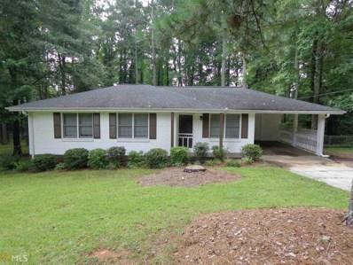 4211 Pinetree Dr, Powder Springs, GA 30127 - MLS#: 8427828