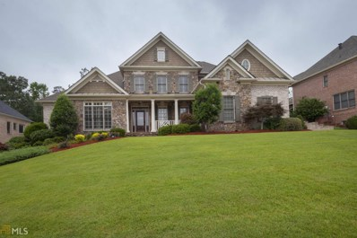 4817 Rushing Rock Way, Marietta, GA 30066 - MLS#: 8427938