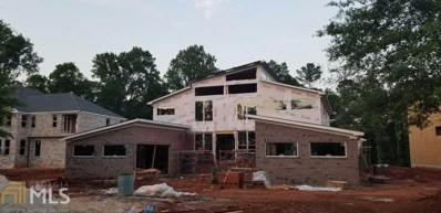 920 Old Tucker Rd, Stone Mountain, GA 30087 - MLS#: 8428053