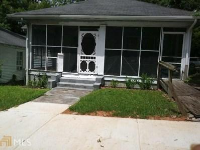 478 English Ave, Atlanta, GA 30318 - MLS#: 8428103