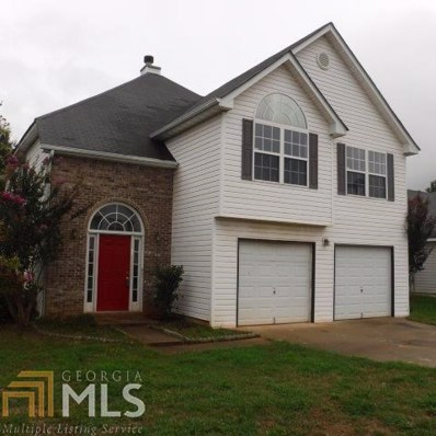 11872 Registry Blvd, Hampton, GA 30228 - MLS#: 8428134