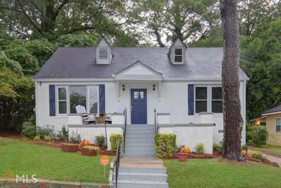 1636 Alvarado Ter, Atlanta, GA 30310 - MLS#: 8428173