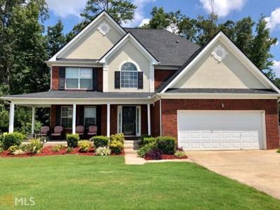 424 Pernell Dr, Hampton, GA 30228 - MLS#: 8428175