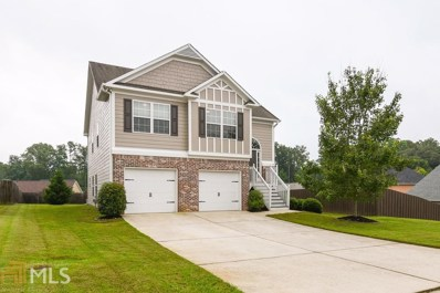 3923 Spearmint Ln, Acworth, GA 30101 - MLS#: 8428196