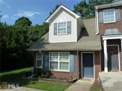 177 Chastain Way, Newnan, GA 30263 - MLS#: 8428276