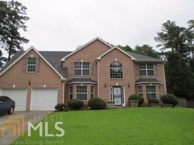4646 Ruby Forrest Dr, Stone Mountain, GA 30083 - MLS#: 8428329