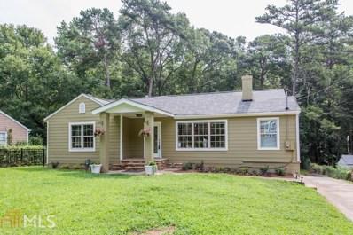 1554 Wellswood Dr, Atlanta, GA 30315 - MLS#: 8428493
