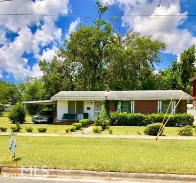 2707 Albany St, Brunswick, GA 31520 - #: 8428494