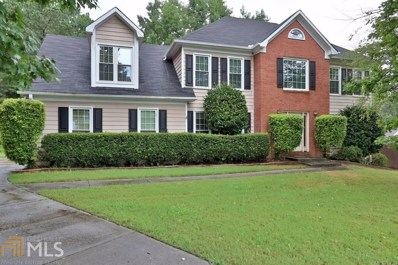 3015 Ashdowne Ct, Snellville, GA 30078 - MLS#: 8428515