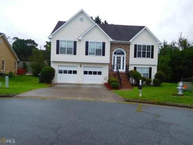 1260 Lendl Ln, Lawrenceville, GA 30044 - MLS#: 8428567