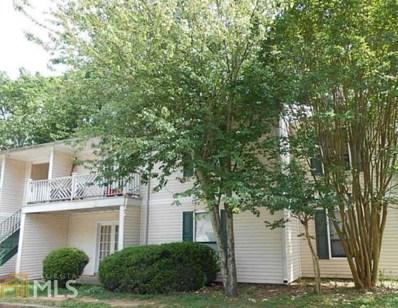 3603 Woodbriar Cir UNIT D, Tucker, GA 30084 - MLS#: 8428645