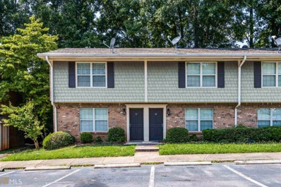 32 Villa Ct, Smyrna, GA 30080 - MLS#: 8428680