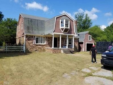 155 Ashford Farms, Oxford, GA 30054 - MLS#: 8428696
