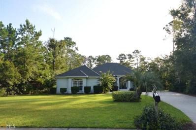 123 Foxcreek Estates Dr, Brunswick, GA 31523 - #: 8428706