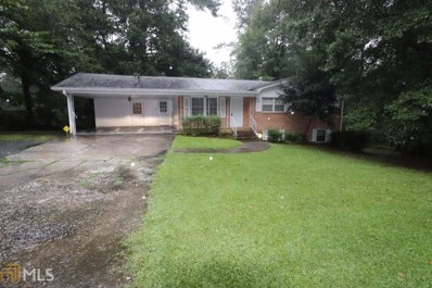 4701 Brownsville Rd, Powder Springs, GA 30127 - MLS#: 8428708