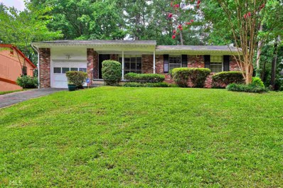 3972 Spanish Oak Dr, Doraville, GA 30340 - MLS#: 8428787