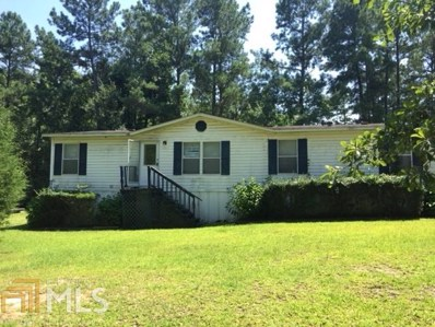 1780 Piney Mount, Tennille, GA 31089 - MLS#: 8428792