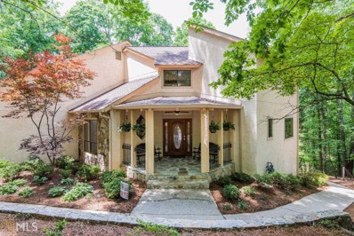 3601 SE Ashley Est, Marietta, GA 30067 - MLS#: 8428875