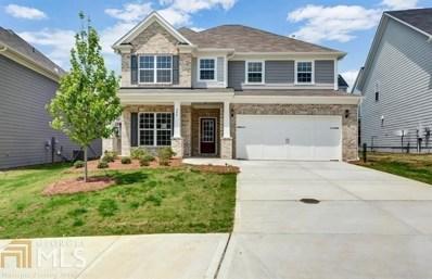 304 Pebblestone Ln, Holly Springs, GA 30115 - MLS#: 8428891