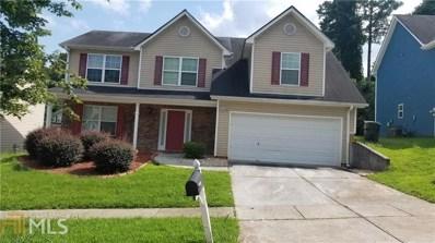 4092 Round Stone Trl, Snellville, GA 30039 - MLS#: 8428937