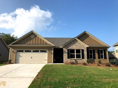 112 Kensington Tr UNIT 46, Bethlehem, GA 30620 - MLS#: 8428975