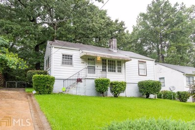 2133 Penrose Dr, East Point, GA 30344 - MLS#: 8429027