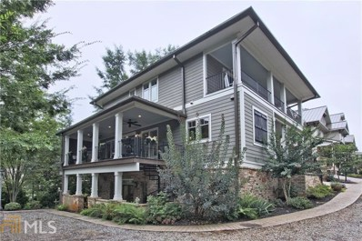 140 Weatherford Pl, Roswell, GA 30075 - MLS#: 8429078