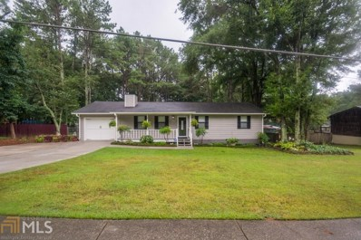 2431 Anderson Mill Rd, Austell, GA 30106 - MLS#: 8429111
