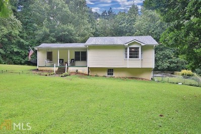 1022 Old Mill Rd, Dallas, GA 30157 - MLS#: 8429201