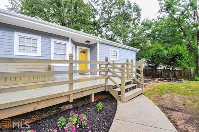 1668 Sylvan Rd, Atlanta, GA 30310 - MLS#: 8429220