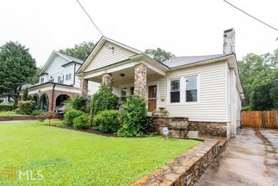 1608 Hardin Ave, Atlanta, GA 30337 - MLS#: 8429238