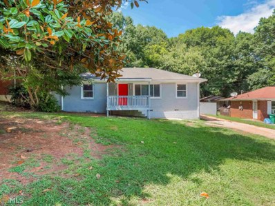 2762 Wedgewood, Decatur, GA 30032 - MLS#: 8429276