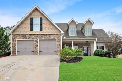 401 Oscar Way, Dallas, GA 30132 - MLS#: 8429387