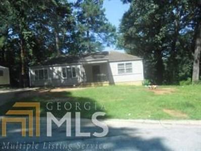 861 SE Norwood Rd, Atlanta, GA 30315 - MLS#: 8429391