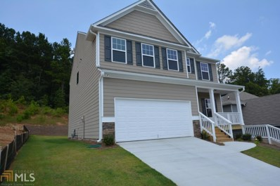 82 Rivers End Way, Dallas, GA 30132 - MLS#: 8429423