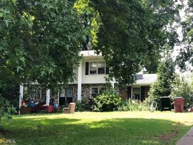 1341 Kenyon Rd, Morrow, GA 30260 - MLS#: 8429428
