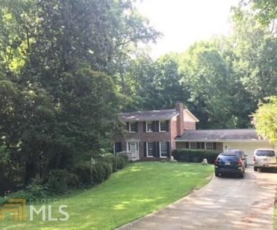 3133 Boxwood Dr, Atlanta, GA 30345 - #: 8429462