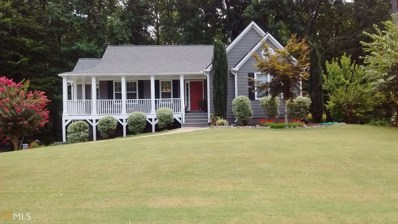 76 Legend Creek Run, Douglasville, GA 30134 - MLS#: 8429473