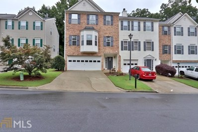 165 Abbotts Mill Dr UNIT 7, Duluth, GA 30097 - MLS#: 8429504