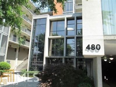 480 John Wesley Dobbs Ave, Atlanta, GA 30312 - MLS#: 8429505