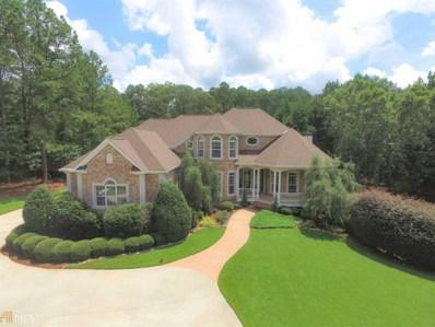 145 Haddock, Brooks, GA 30205 - MLS#: 8429531