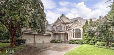 3555 Langley Oaks Ct, Marietta, GA 30067 - MLS#: 8429562